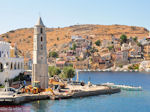 Island of Symi - Dodecanese - Greece Guide photo 4 - Photo JustGreece.com