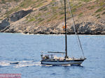 Sailing to Symi - Dodecanese - Photo JustGreece.com