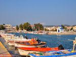Vissersbootjes Nea Artaki | Euboea Greece | Greece  - Photo JustGreece.com