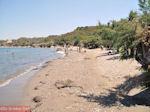JustGreece.com beach near Kamiros (Rhodes) - Foto van JustGreece.com