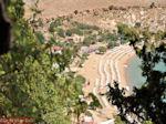 Mooi uitzicht - Lindos (Rhodes) - Photo JustGreece.com