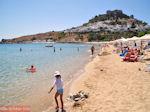 JustGreece.com Lindos - Misschien wel the beste beach of Rhodes - Foto van JustGreece.com