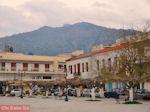 The centrale plateia of Karystos | Euboea Greece | Greece  - Photo JustGreece.com