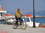 JustGreece.com Sportieve oudere man at The harbour of Orei | Euboea Greece | Greece  - Foto van JustGreece.com