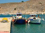 Vissersbootjes Pserimos - Photo JustGreece.com