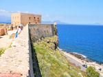 The Fortetsa of Rethymnon town - Photo JustGreece.com