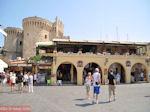 Rhodes town - Dodecanese - Greece Guide photo 30 - Photo JustGreece.com
