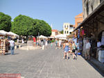 Rhodes town - Dodecanese - Greece Guide photo 35 - Photo JustGreece.com
