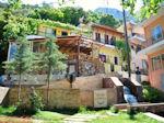 Traditional taverna in Spili - Photo JustGreece.com