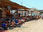 beachcafe Pserimos - Photo JustGreece.com
