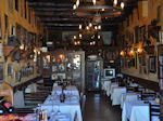 Traditioneel restaurant Rethymnon - Photo JustGreece.com
