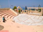 The prive theater of Rethymno Mare - Photo JustGreece.com