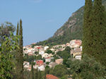 Village on Corfu - Photo JustGreece.com