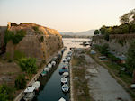 JustGreece.com Heo oude fort of Corfu town - Foto van JustGreece.com