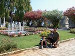 Tuinen in Corfu town - Photo JustGreece.com