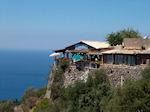 JustGreece.com The fameuze taverna Bella Vista near Paleokastritsa - Foto van JustGreece.com