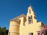 The Church of Paleokastritsa (buiten) - Photo JustGreece.com