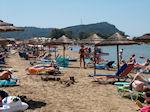 Sandy beach Sidari - Corfu - Photo JustGreece.com