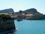 Sidari Corfu - Canal d'amour 6 - Photo JustGreece.com