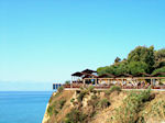 Taverna with uitzicht - Corfu - Photo JustGreece.com