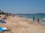 The heerlijke beach of Acharavi (Corfu) - Photo JustGreece.com