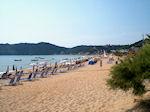 Sandy beach Agios Georgios Corfu 1 - Photo JustGreece.com