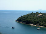 JustGreece.com The beautiful  Kouloura - Corfu - Foto van JustGreece.com