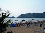 Sandy beach Agios Georgios Corfu 3 - Photo JustGreece.com