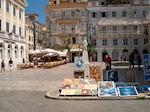 Schilderijen te koop - Corfu town - Photo JustGreece.com