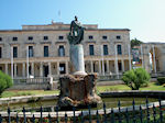 JustGreece.com The Paleis of the Heiligen Michail and Georgiou - Corfu town - Foto van JustGreece.com