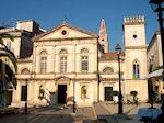 Duomo Corfu town - Photo JustGreece.com