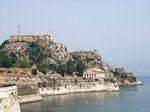 JustGreece.com The oude fort of Corfu town - Foto van JustGreece.com