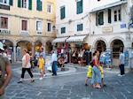 Pinia Sterna Crachlioti - Corfu town - Photo JustGreece.com