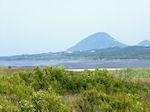 Beschermd natuurgebied - Meer and beach Korision 4 - Photo JustGreece.com