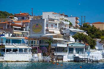 Neos Marmaras Halkidiki - JustGreece.com photo 6 - Foto van JustGreece.com