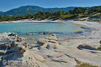 Vourvourou Halkidiki - JustGreece.com photo 6 - Foto van JustGreece.com