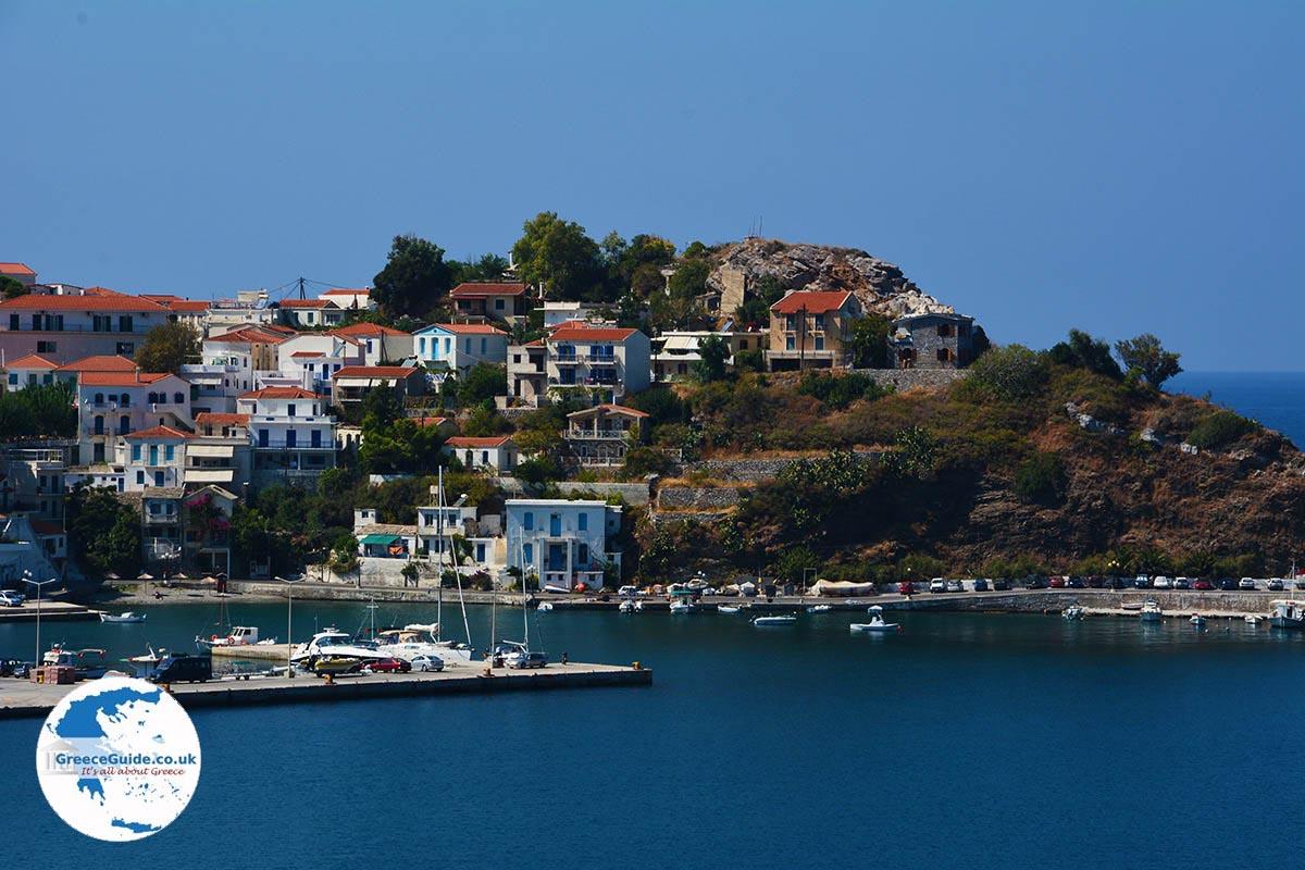 Photos Of Evdilos Ikaria Pictures Evdilos Greece