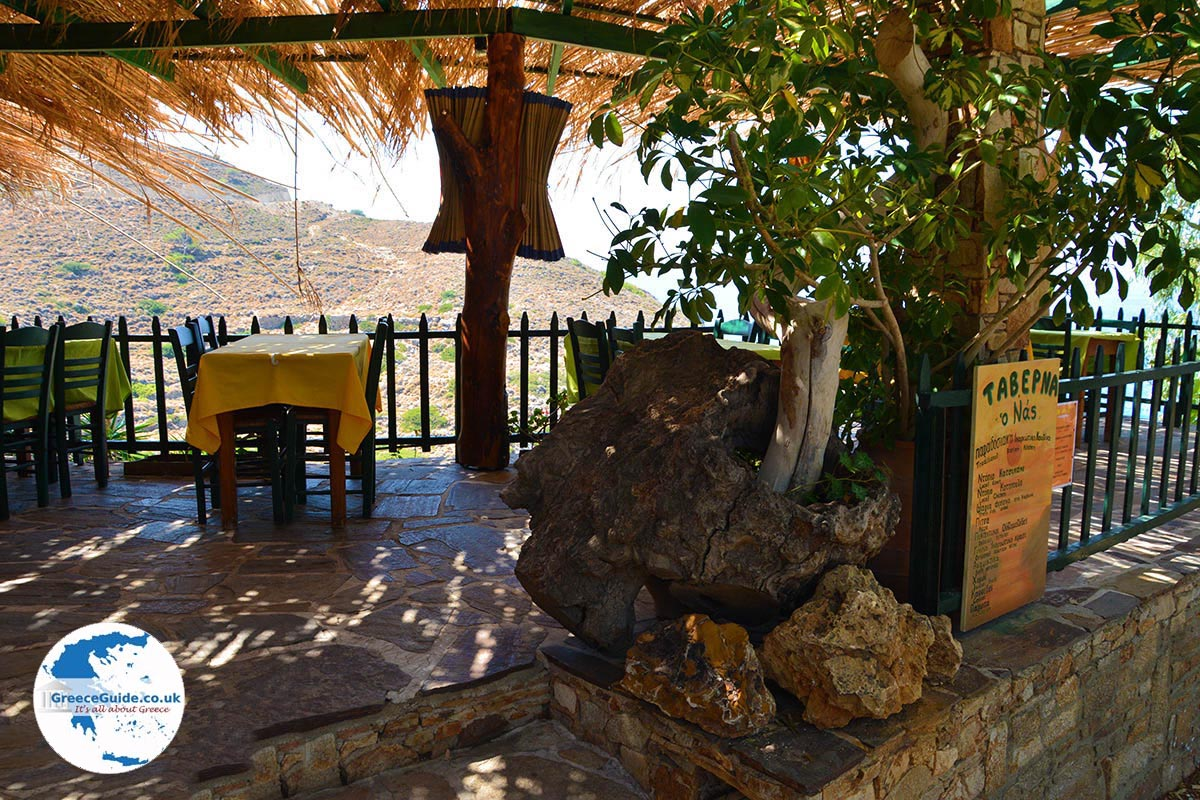 Hotel Rena Rooms Ikaria