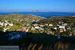 from Mountains near Agios Kirykos Ikaria | With view to Fourni islands Photo 11 - Foto van JustGreece.com