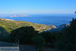 from Mountains near Agios Kirykos Ikaria | With view to Fourni islands Photo 7 - Photo JustGreece.com