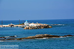 JustGreece.com Characteristic chappel Gialiskari Ikaria | Greece - Foto van JustGreece.com