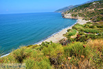 beach Fles near Evdilos Ikaria | Greece | Photo 1 - Foto van JustGreece.com