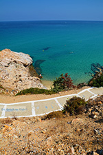 beach Livadi Armenistis Ikaria | Greece | Photo 0016 - Photo JustGreece.com