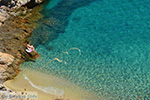 beach Livadi Armenistis Ikaria | Greece | Photo 0020 - Photo JustGreece.com