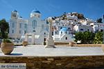 JustGreece.com Ios town - Island of Ios - Cyclades Greece Photo 16 - Foto van JustGreece.com