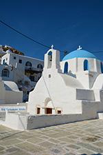 JustGreece.com Ios town - Island of Ios - Cyclades Greece Photo 21 - Foto van JustGreece.com