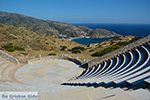Odysseas Elytis theater Ios town - Island of Ios - Photo 56 - Photo JustGreece.com
