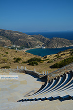 Odysseas Elytis theater Ios town - Island of Ios - Photo 58 - Photo JustGreece.com