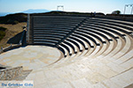 Odysseas Elytis theater Ios town - Island of Ios - Photo 64 - Photo JustGreece.com