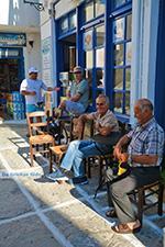 Ios town - Island of Ios - Cyclades Greece Photo 97 - Photo JustGreece.com